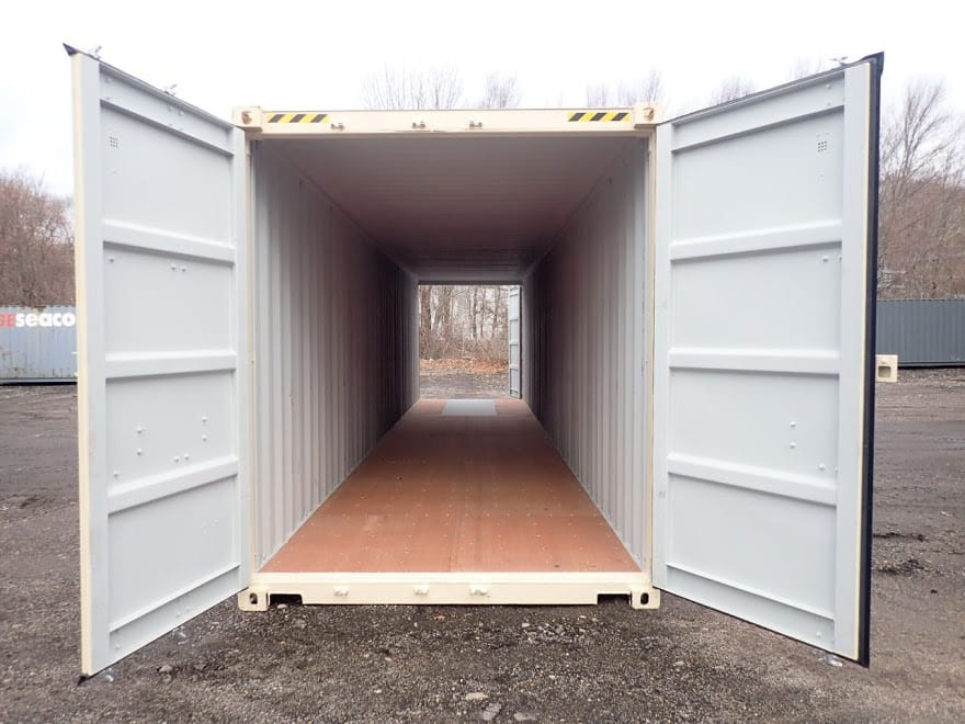 Storage Container ME